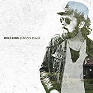 Mike Ross - Jenny's Place [VINYL]